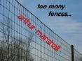 Too Many Fences